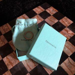 Tiffany's Ring size 9
